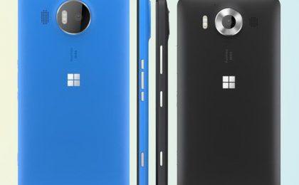 """Lumia 950 vs Nexus 5X: paragone e confronto tra """"fratelli minori"""""""