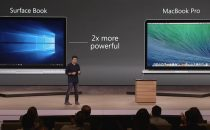 Surface Book vs Macbook Pro: paragone tra notebook