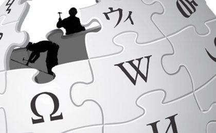 Wikipedia, Justin Knapp è il collaboratore più prolifico di sempre