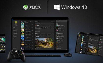 Windows 10 per Xbox One: la data di rilascio