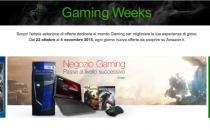 Amazon Gaming Week 2015: le 10 migliori offerte