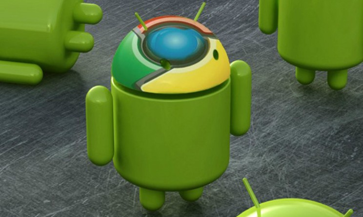 Android e Chrome OS