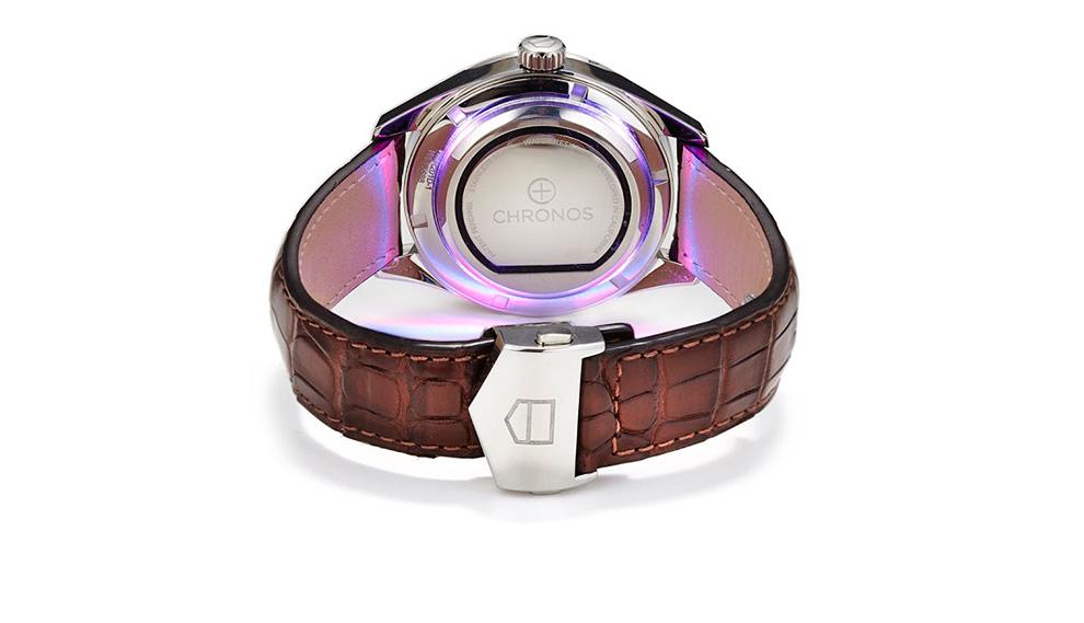 Come trasformare gli orologi analogici in smartwatch