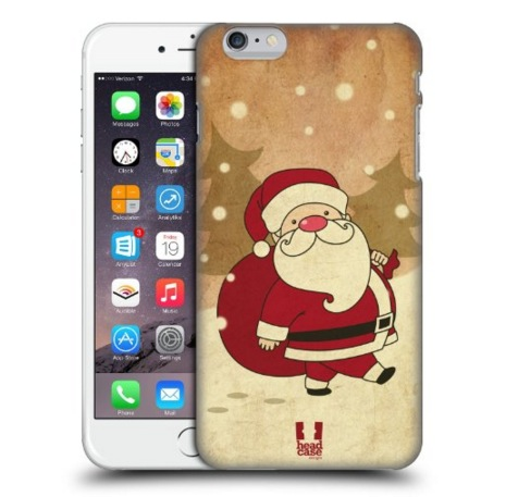 Custodia Babbo Natale
