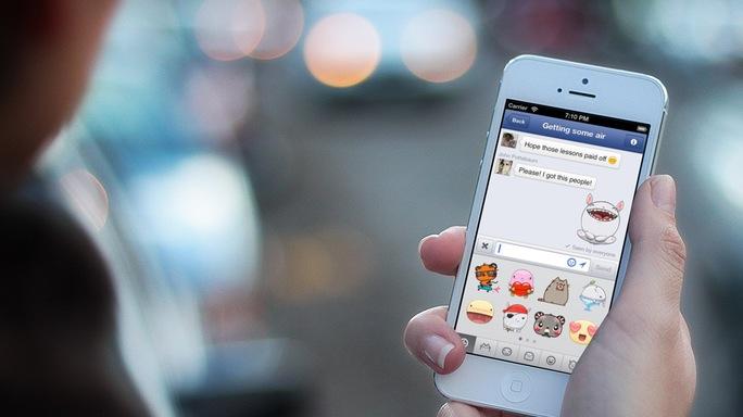 Facebook messaggi usa e getta: le chat si autoeliminano