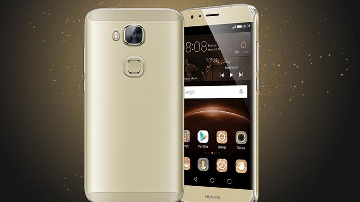 Huawei G7 Plus: prezzo e scheda tecnica del phablet
