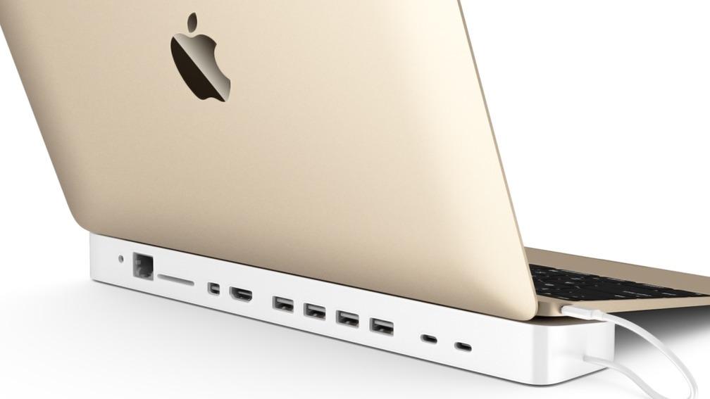 Hydradock per il nuovo MacBook