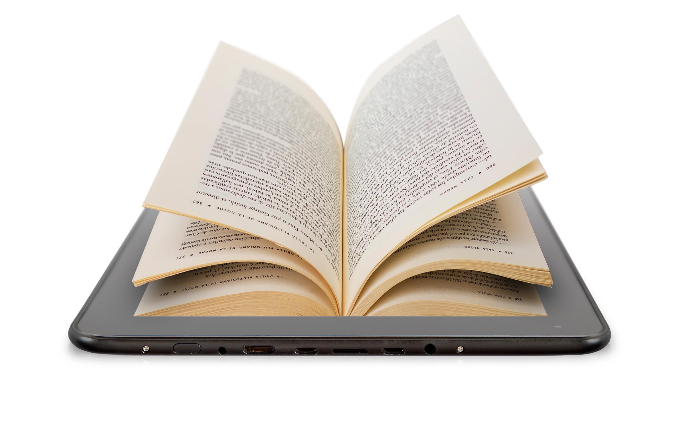 I 5 migliori lettori ebook per Natale 2015