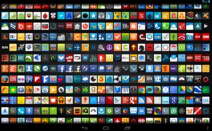 Icone Android: come cambiarle in maniera semplice e veloce