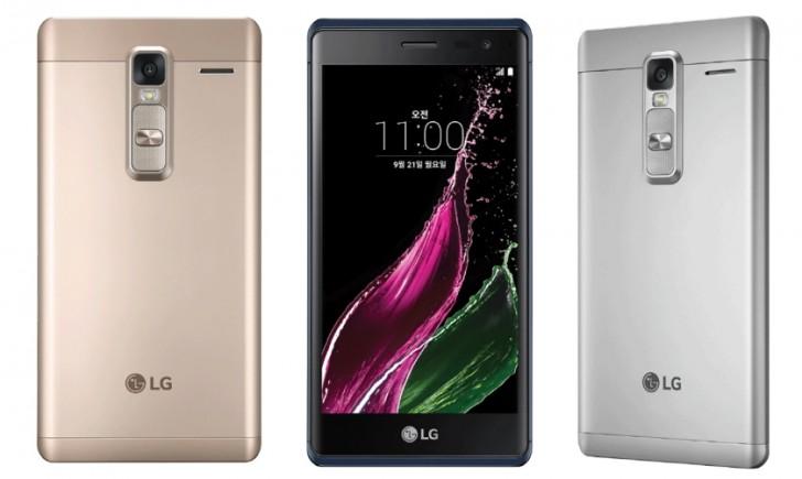 LG Zero: prezzo e scheda tecnica dello smartphone metallico