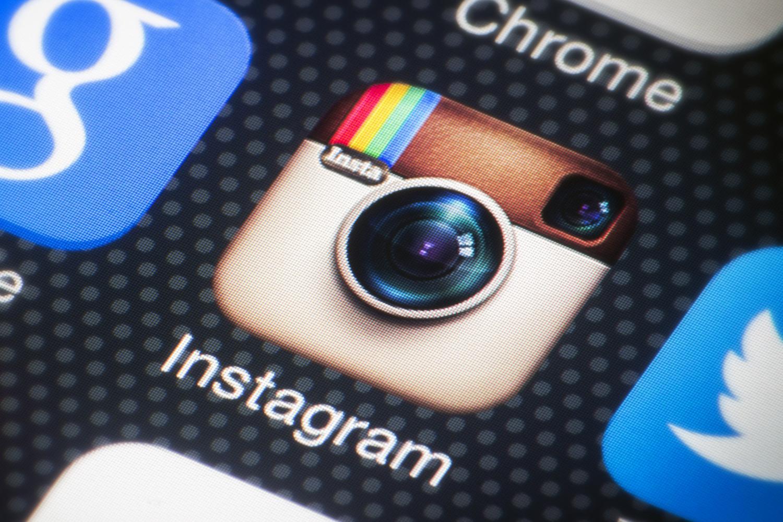Logo app Instagram