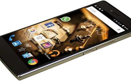 Mediacom PhonePad Duo X530U 4G: prezzo e scheda ufficiali