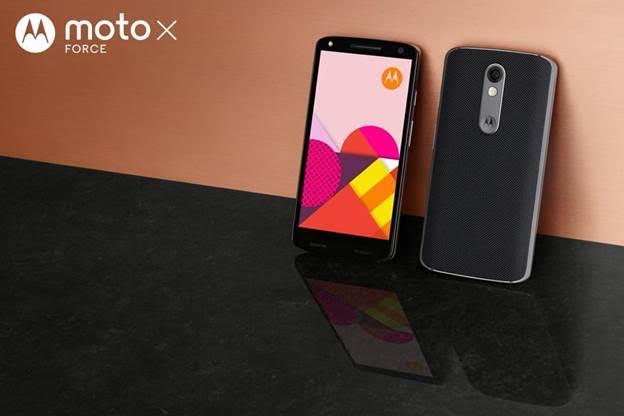 Motorola Moto X Force: prezzo, scheda ufficiale, in uscita con Vodafone