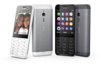 Nokia 230 e Nokia 230 Dual SIM: prezzo e caratteristiche