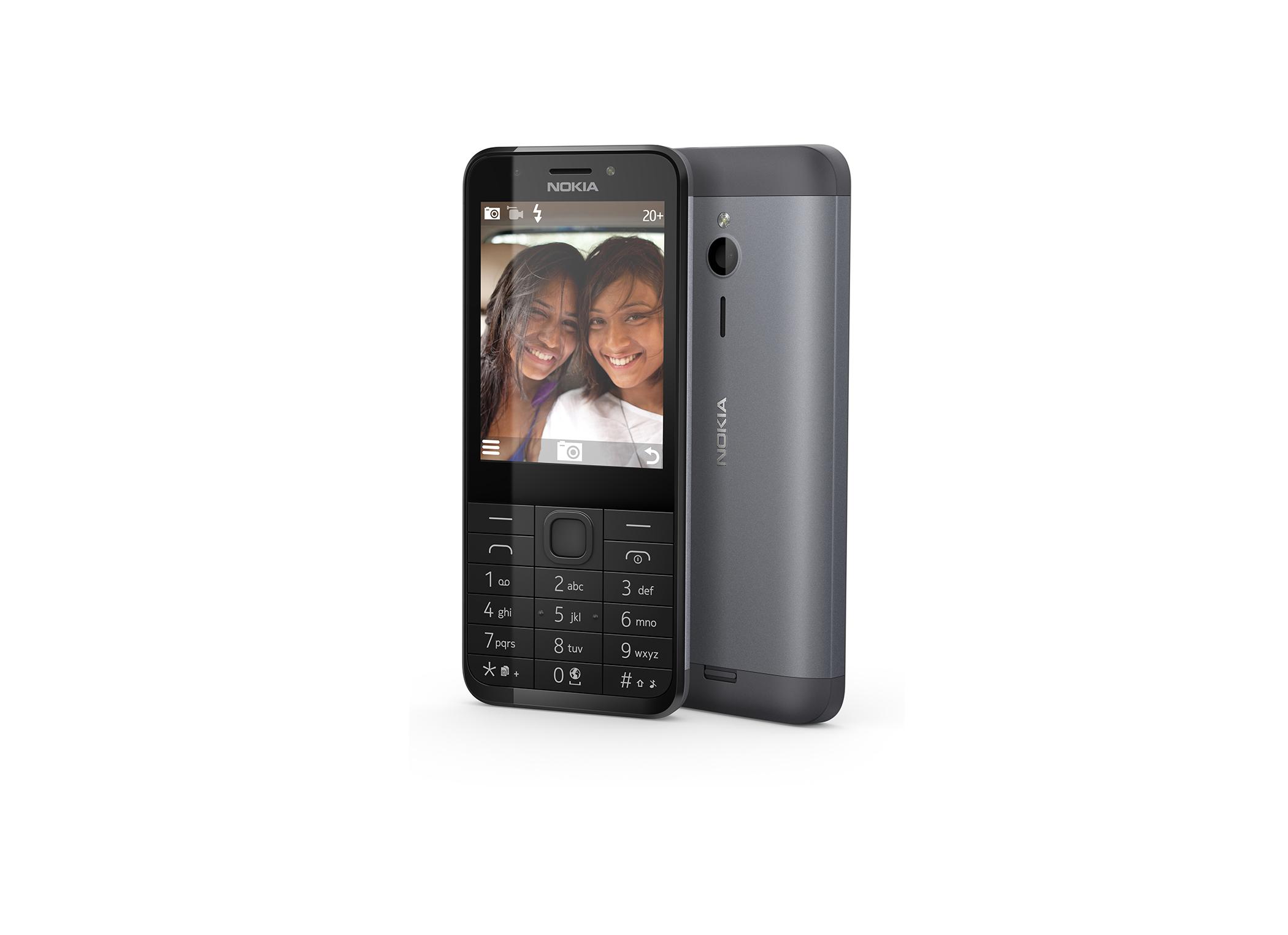 Nokia230 D