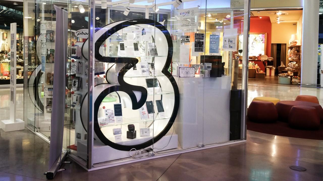 3 Italia FREE: cambia lo smartphone ogni 15 mesi