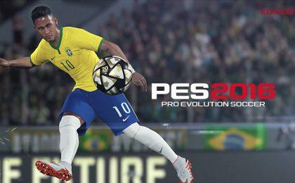 PES 2016: Euro 2016 in versione gratuita