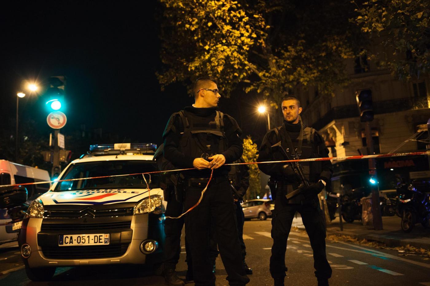 Attentati a Parigi: le reazioni su Twitter