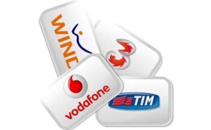 Promozioni telefoniche Natale 2015 Vodafone, 3 Italia, Tim e Wind