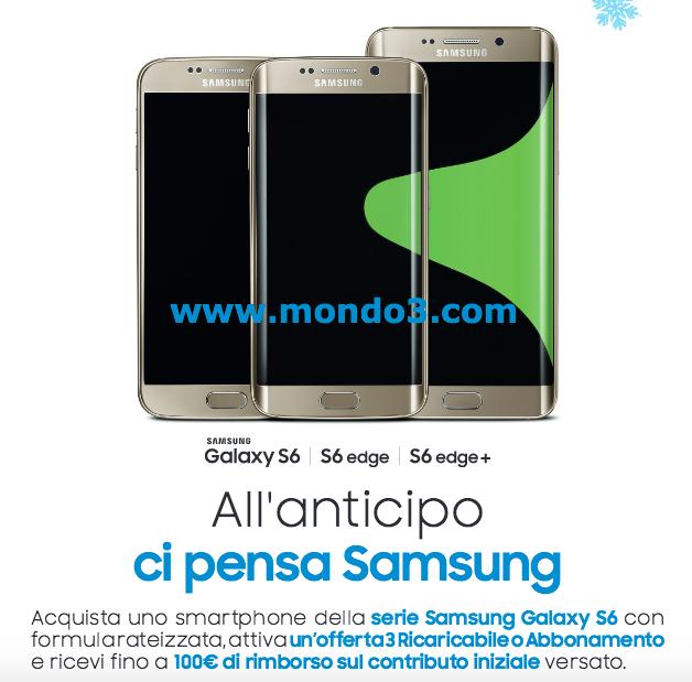 Promozione Samsung