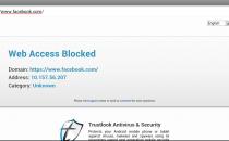 Come sbloccare siti bloccati su Android