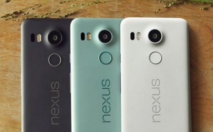 Nexus 5X vs Stonex One: confronto tra schede e prezzi
