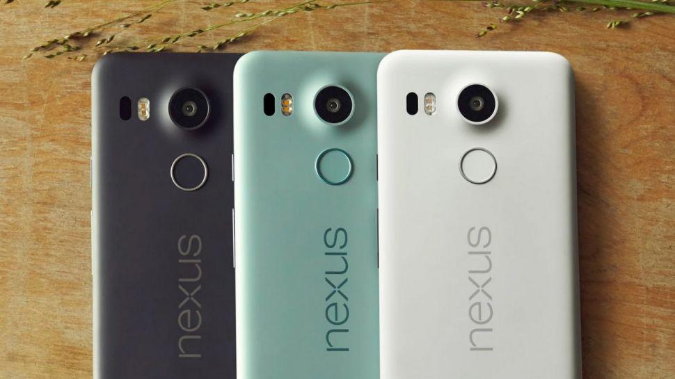 Smartphone Nexus 5X