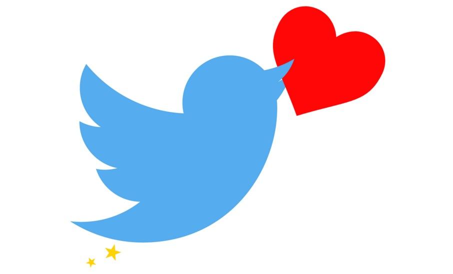 Cuori di Twitter: come far tornare le stelline
