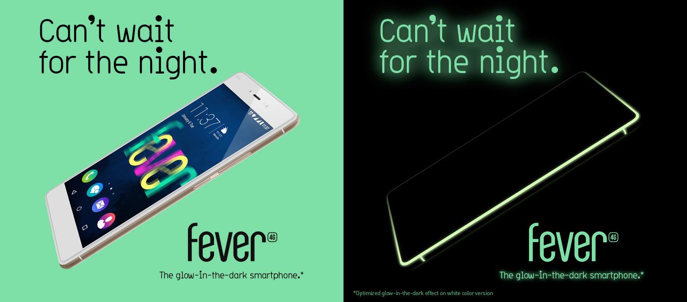 Wiko FEVER 4G (1)