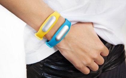 Xiaomi Mi Band 1s, braccialetto fitness low-cost