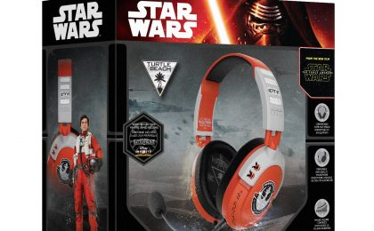 Turtle Beach X Wing Pilot Headset: la recensione