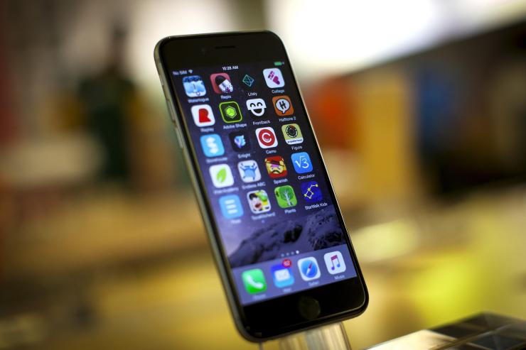 iPhone e iOS 9