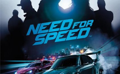 Need for Speed: la recensione