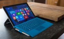 Surface Pro 4: prezzo, uscita e scheda tecnica