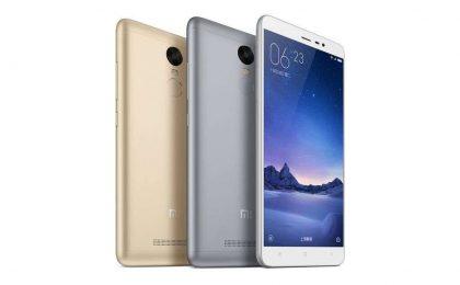 Xiaomi Redmi Note 3: prezzo e scheda del modello metallico