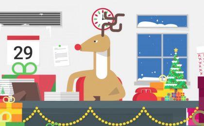 Google Santa Tracker 2015: il Babbo Natale di BigG