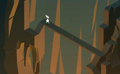 Monument Valley , il videogioco successo per iOS