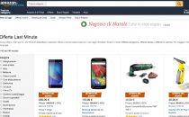 Offerte Amazon last minute: i prodotti hitech migliori in sconto