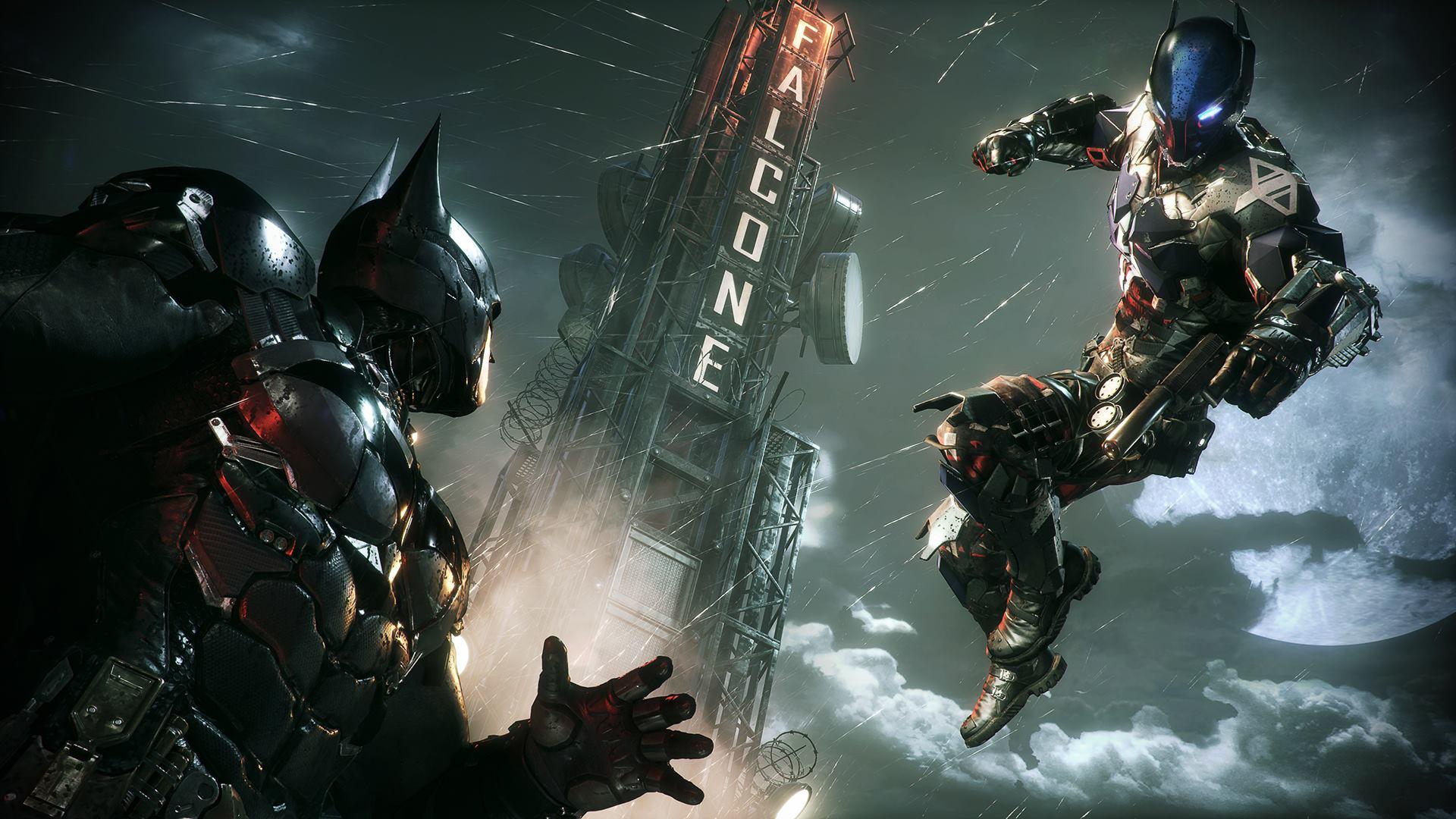 Batman Arkham: gratis tutti i capitoli della serie su Pc