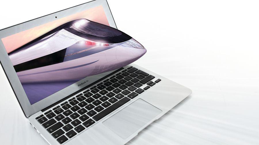 Aumentare velocità Mac