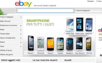 Come vendere su eBay: la semplice guida passo a passo