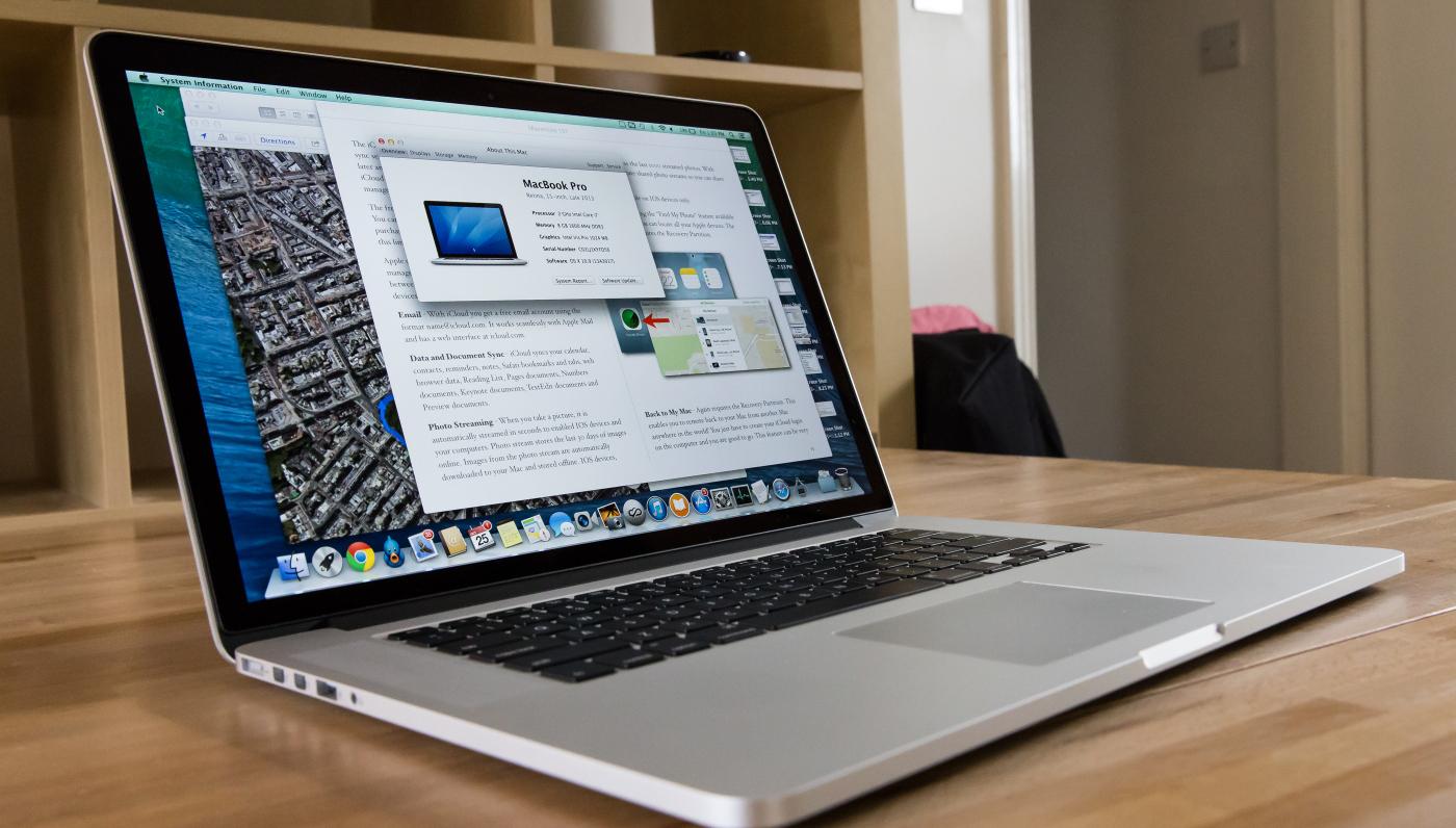 Disattivare funzionalità Mac