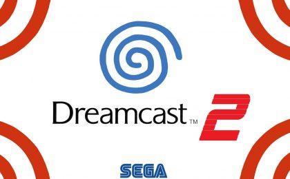 SEGA Dreamcast 2: il sogno sta per diventare realtà