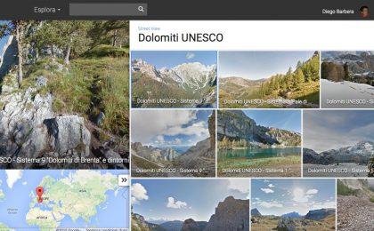 Google Maps a Machu Picchu: alla scoperta della città Inca