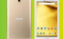 Acer Iconia Talk 7: prezzo e scheda del tablet low-cost