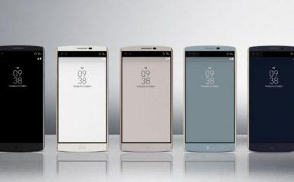 LG V10 in Italia: prezzo e scheda dello smartphone doppio display