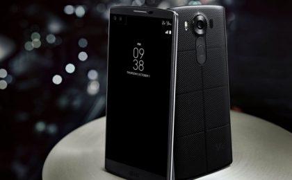 LG V10 vs LG G4: confronto tecnico in famiglia