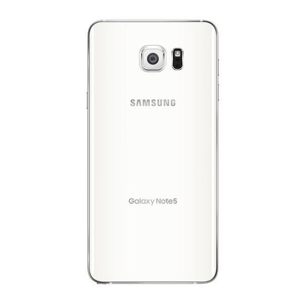 Samsung Galaxy Note5 retro