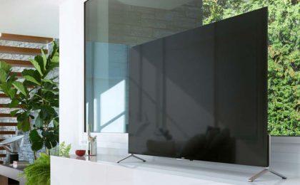 Sony Bravia X90C: recensione del TV 4K Ultra HD ultrasottile