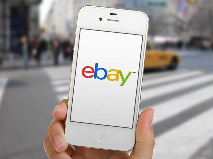 Vendere su eBay tradizionale